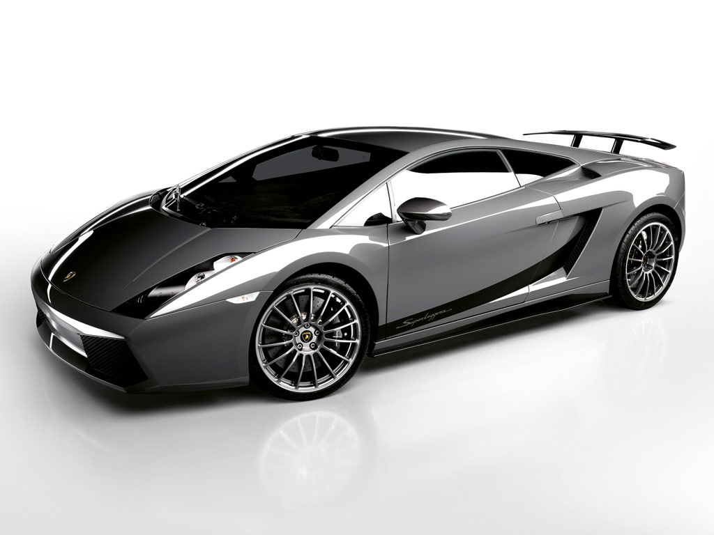 lamborghini gallardo cars description