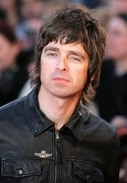 Noel Gallagher Black Card