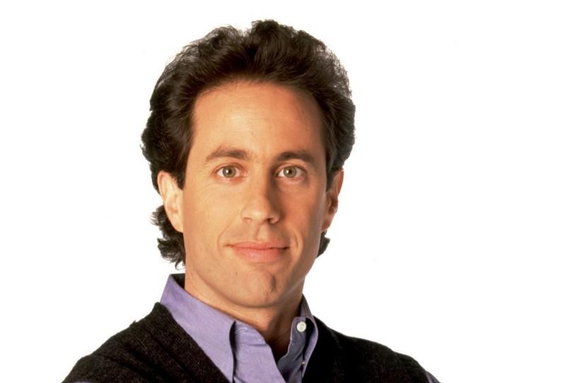 Jerry Seinfeld. Jerry Seinfeld