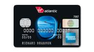 Virgin Atlantic Black Card