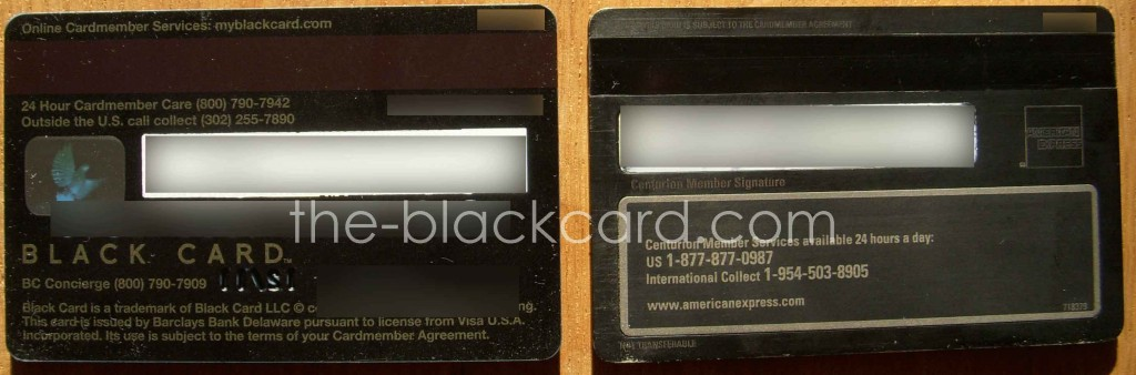 visa_black_card_vs_amex_centurion_card_back